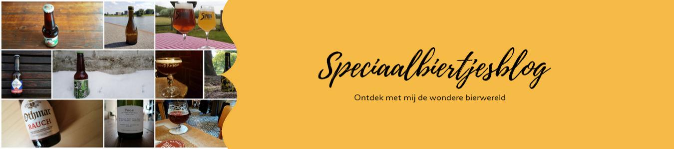 Speciaalbiertjesblog
